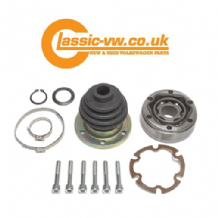 Inner CV Joint Kit, Left Side 100mm 191498103 Mk1 Golf, Mk2 Golf, Corrado, Scirocco